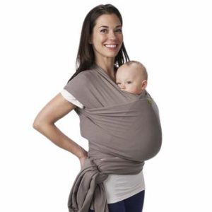 1 Boba Wrap Baby Carrier