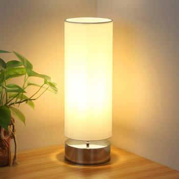 4. Touch Control Table Bedside Lamp