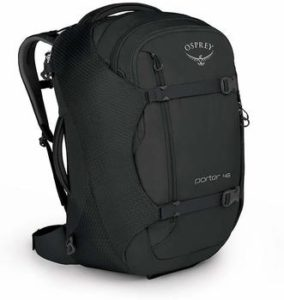 5 Osprey Packs Porter 46 Backpack