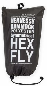3. Hennessy Hammock - Hex Rainfly 70D Polyester