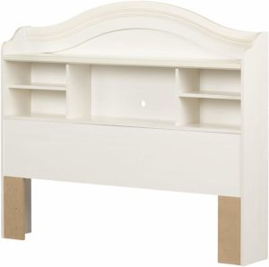 #8 South Shore Summer Breeze Bookcase Headboard