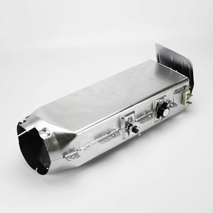 #1. Samsung DC97-14486A Heater Duct Assembly for Dryer