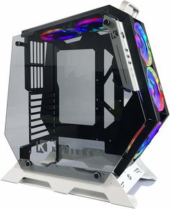 #13 NZXT H510 - CA-H510B-W1 PC Gaming Case