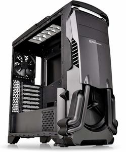 #3 Thermaltake Versa Computer Case Chassis