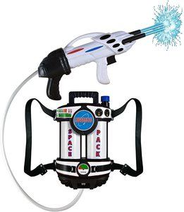 4. Aeromax Astronaut Space Pack Super Water Blaster