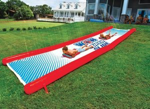 5. Wow World of Watersports Super Slide