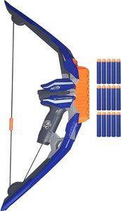 9. Nerf N-Strike StratoBow Bow