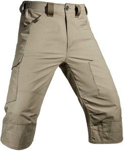 #4 FREE SOLDIER Men's Tactical Shorts